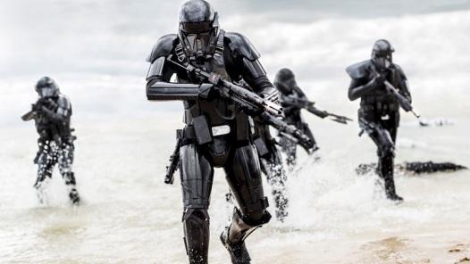 death-trooper